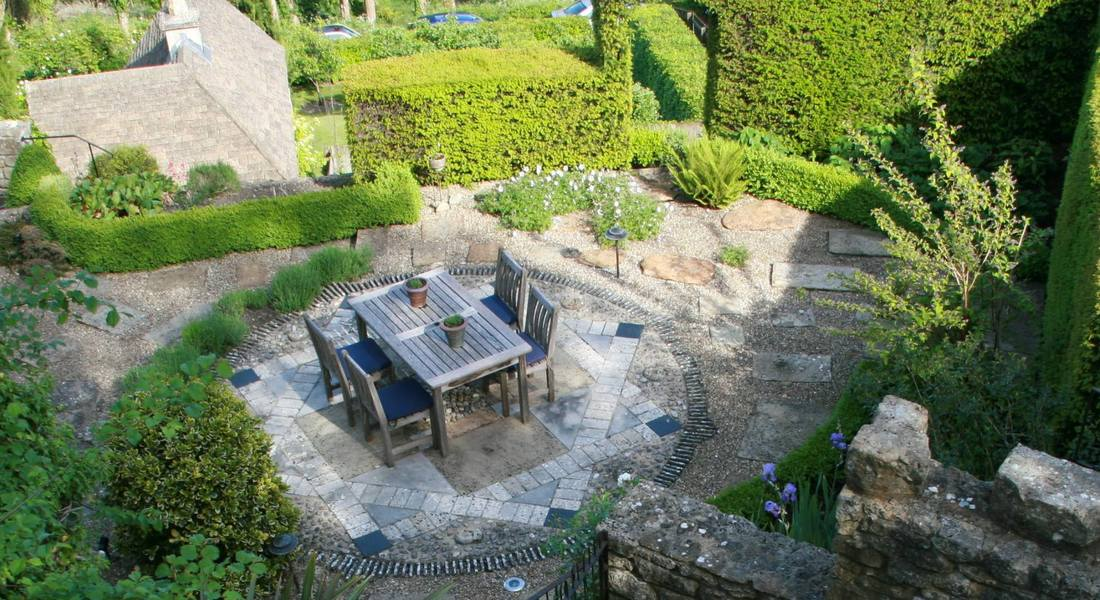 Great Western Landscaping Award Winning Garden And